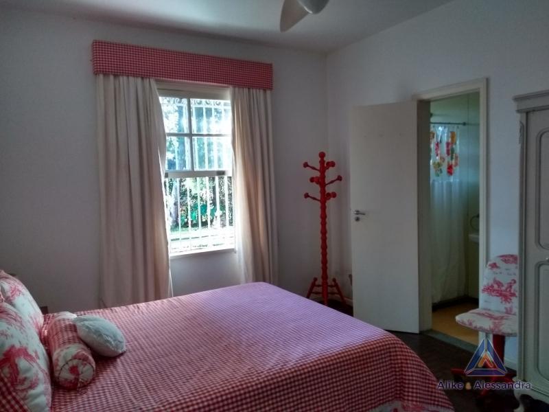 Casa para Alugar em Bonsucesso, Petrópolis - Foto 11