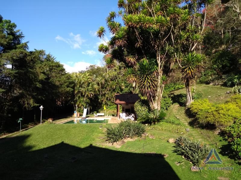 Casa para Alugar em Bonsucesso, Petrópolis - Foto 12