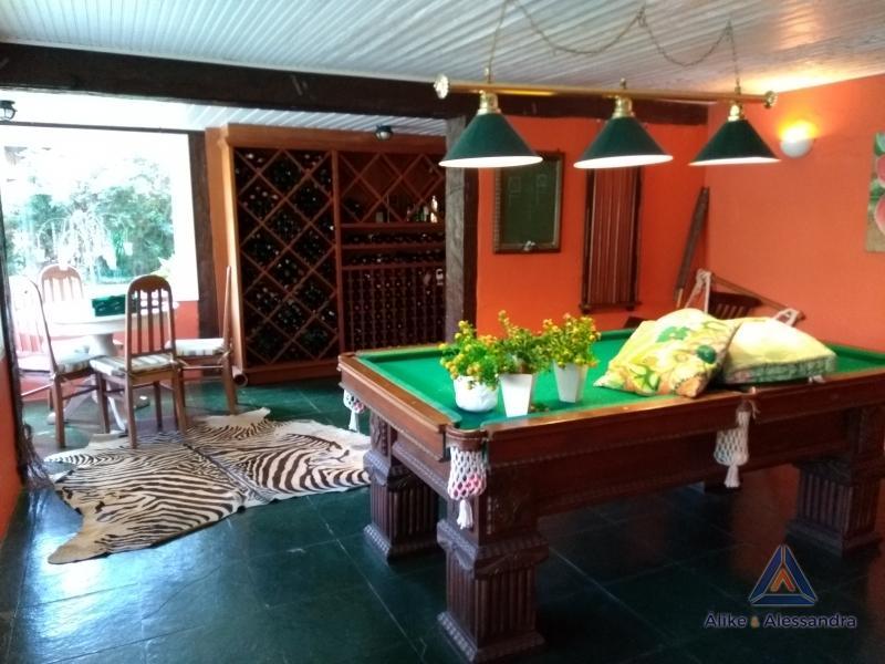 Casa para Alugar  à venda em Fazenda Inglesa, Petrópolis - Foto 16