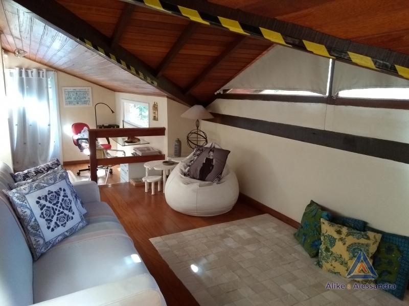Casa para Alugar  à venda em Fazenda Inglesa, Petrópolis - Foto 2