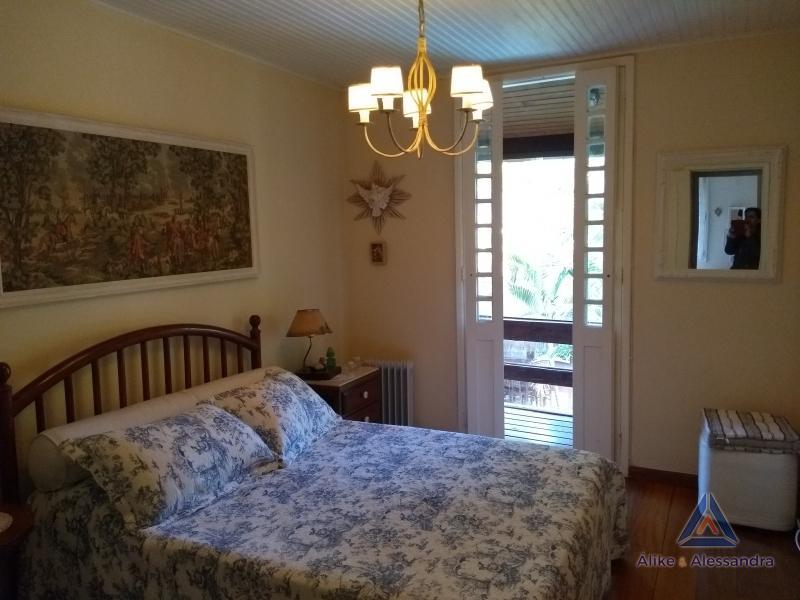 Casa para Alugar  à venda em Fazenda Inglesa, Petrópolis - Foto 20