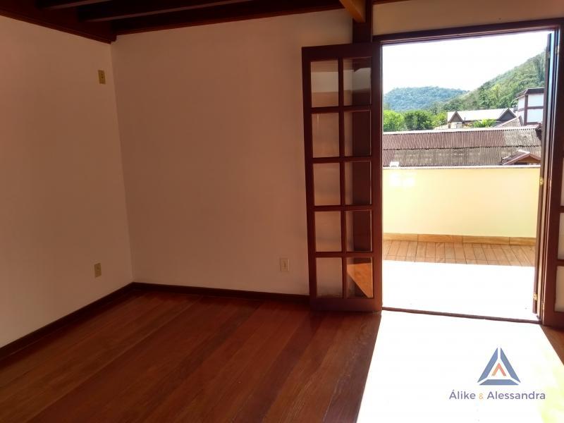 Cobertura à venda em Bonsucesso, Petrópolis - Foto 6