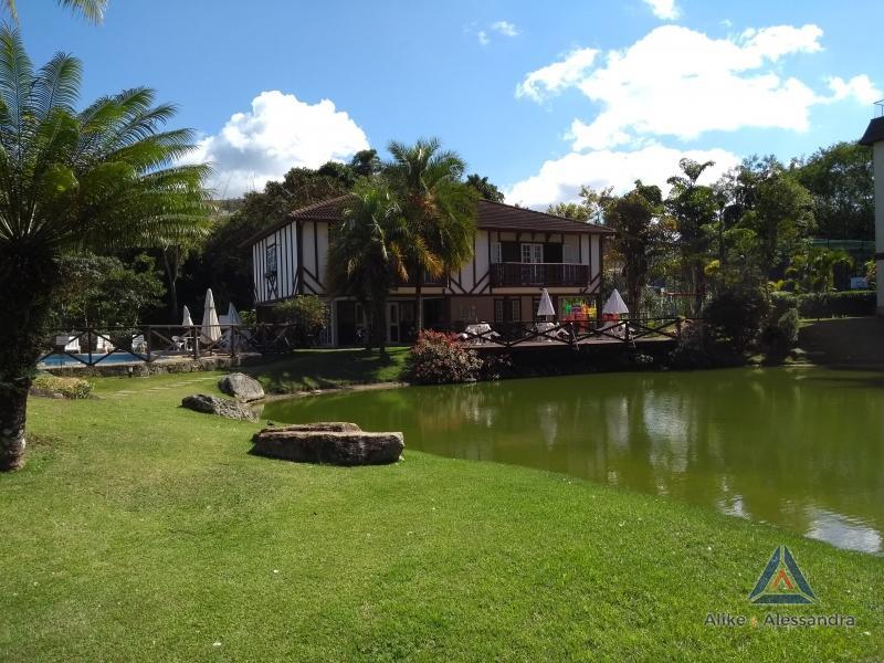 Cobertura à venda em Bonsucesso, Petrópolis - Foto 14