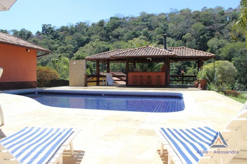 Casa à venda em Itaipava, Petrópolis - RJ - Foto 41