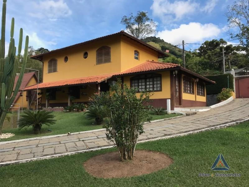 Casa à venda em Itaipava, Petrópolis - RJ - Foto 44