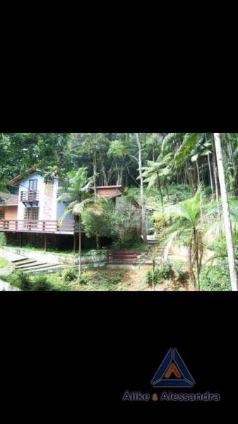Casa à venda em Duarte da Silveira, Petrópolis - RJ - Foto 2