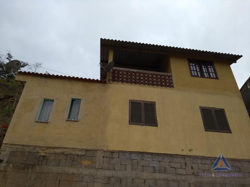 Casa em Petrópolis, Pedro do Rio