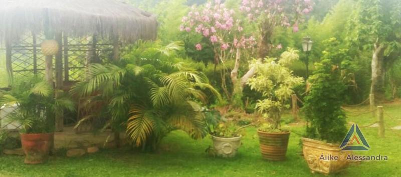 Casa para Temporada ,  para Alugar  à venda em Itaipava, Petrópolis - RJ - Foto 5
