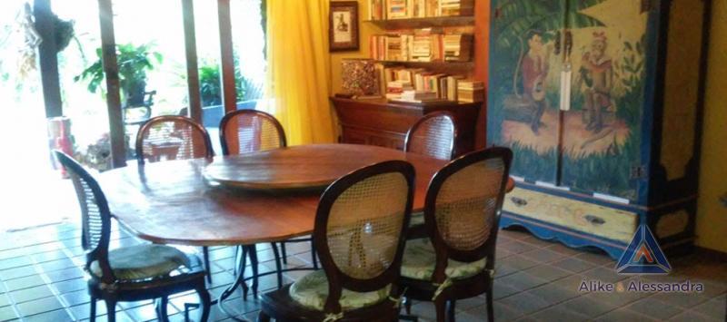 Casa para Temporada ,  para Alugar  à venda em Itaipava, Petrópolis - RJ - Foto 3