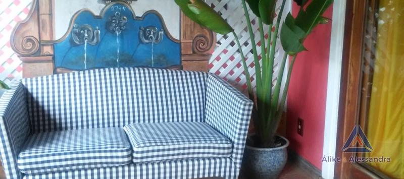 Casa para Temporada ,  para Alugar  à venda em Itaipava, Petrópolis - RJ - Foto 2