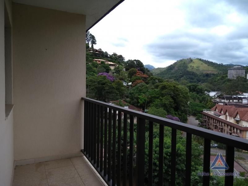 Cobertura à venda em Bonsucesso, Petrópolis - RJ - Foto 11