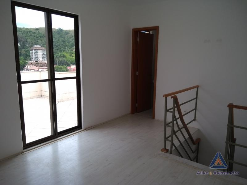 Cobertura à venda em Bonsucesso, Petrópolis - RJ - Foto 5