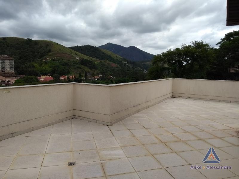 Cobertura à venda em Bonsucesso, Petrópolis - RJ - Foto 8