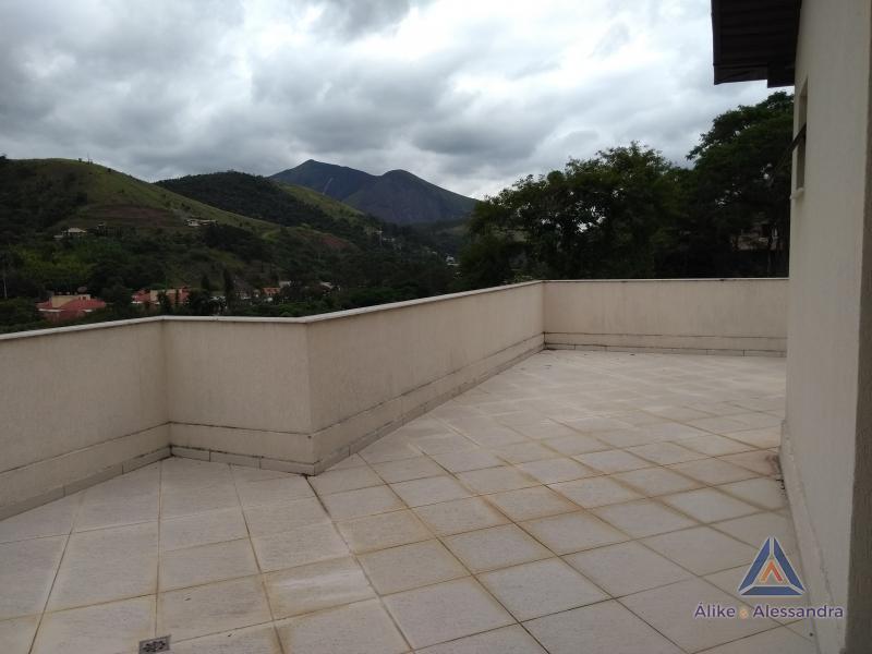 Cobertura à venda em Bonsucesso, Petrópolis - RJ - Foto 20