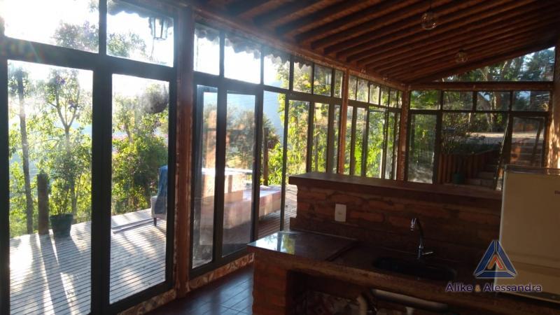 Casa à venda em Cuiabá, Petrópolis - RJ - Foto 6