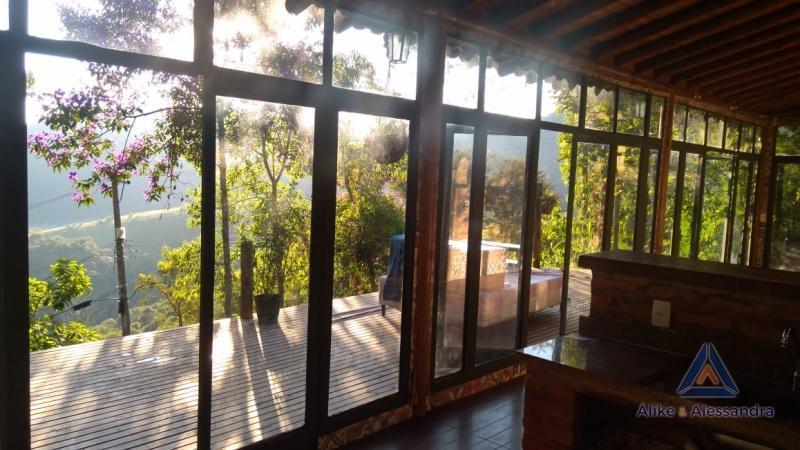 Casa à venda em Cuiabá, Petrópolis - RJ - Foto 4