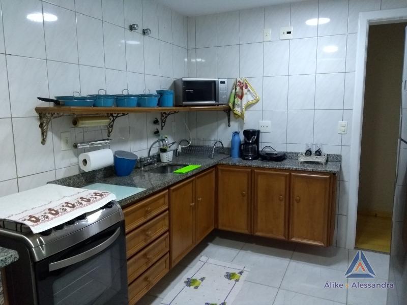 Apartamento à venda ,  para Alugar em Bonsucesso, Petrópolis - Foto 16