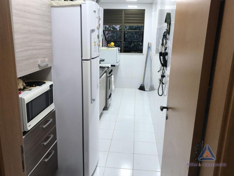 Cobertura à venda em Bonsucesso, Petrópolis - Foto 10