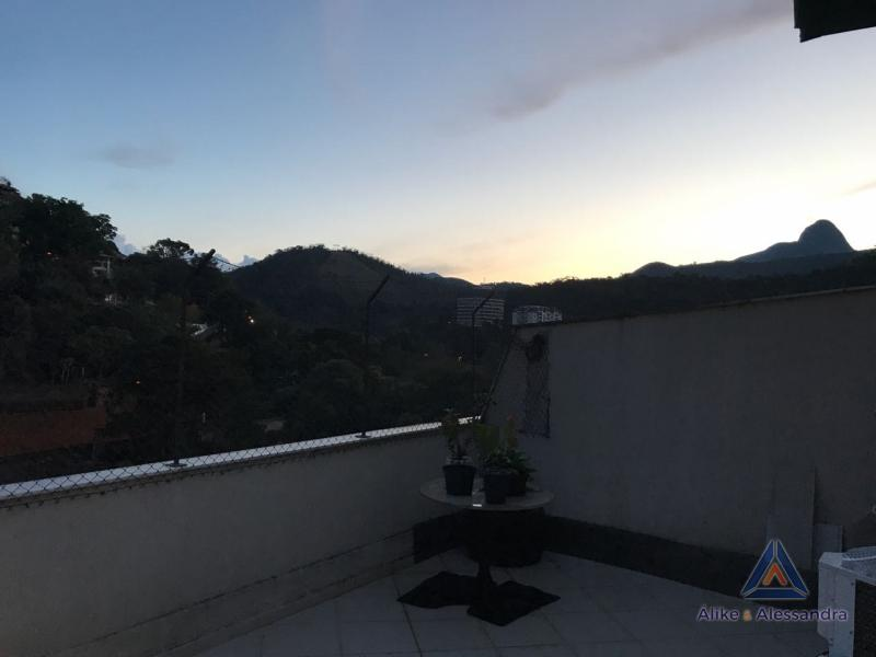 Cobertura à venda em Bonsucesso, Petrópolis - Foto 4
