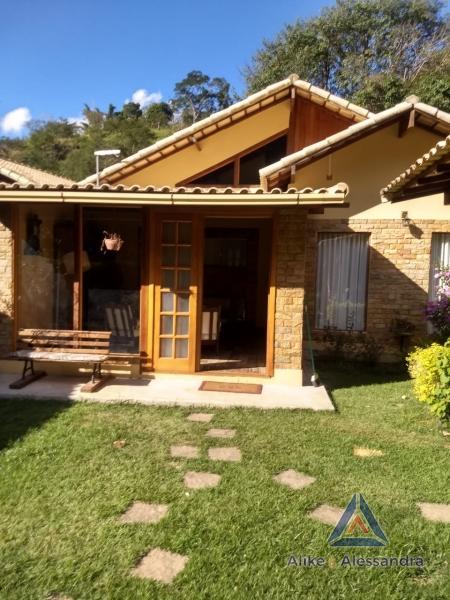 Casa à venda em Fazenda Velha, Areal - RJ - Foto 1