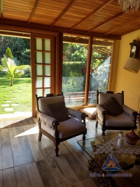 Casa à venda em Fazenda Velha, Areal - RJ - Foto 17