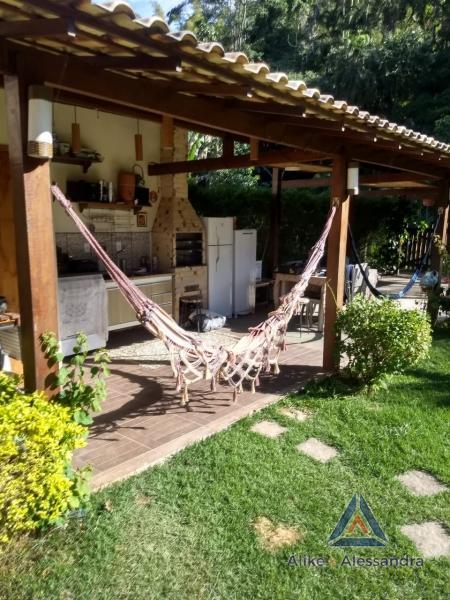 Casa à venda em Fazenda Velha, Areal - RJ - Foto 15