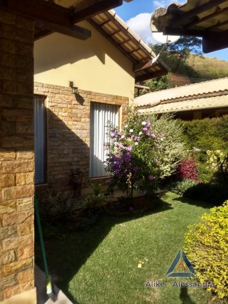 Casa à venda em Fazenda Velha, Areal - RJ - Foto 13