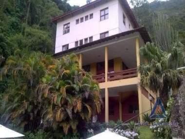 [CI 3] Apartamento em Bonsucesso, Petrópolis