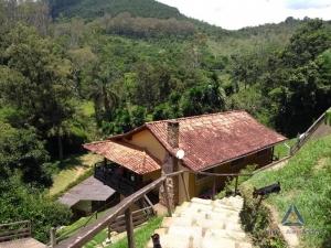 [CI 5] Casa em Itaipava, Petrópolis