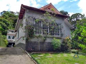 [CI 8] Casa em Retiro, Petrópolis
