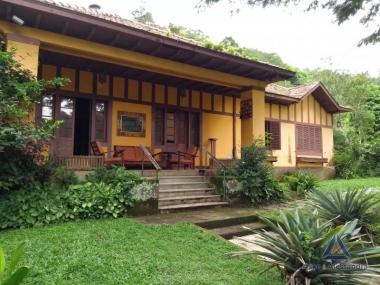 [CI 19] Casa em Corrêas, Petrópolis