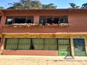 [CI 53] Casa em Itaipava, Petrópolis