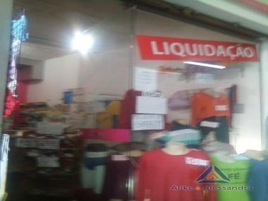 [CI 63] Loja em Alto da Serra, Petrópolis