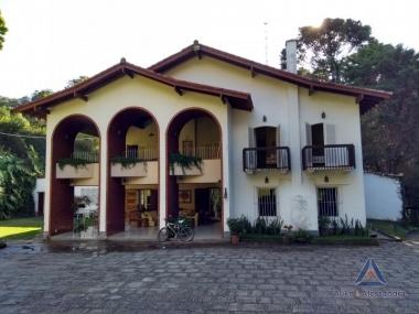 [CI 65] Casa em Bonsucesso, Petrópolis