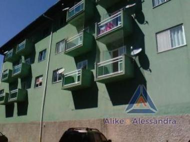 [CI 79] Apartamento em Morin, Petrópolis