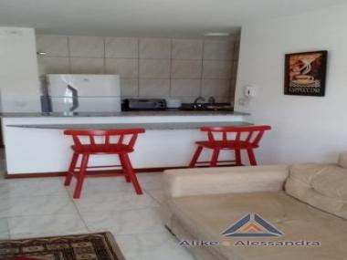 [CI 80] Apartamento em Itaipava, Petrópolis