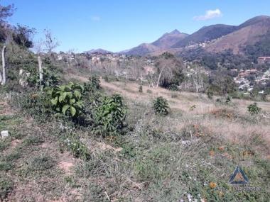 [CI 95] Terreno em Nogueira, Petrópolis
