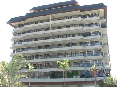 [CI 97] Apartamento em Itaipava, Petrópolis