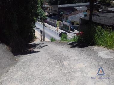 [CI 106] Terreno em Corrêas, Petrópolis