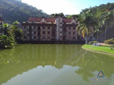 [CI 108] Apartamento em Bonsucesso, Petrópolis