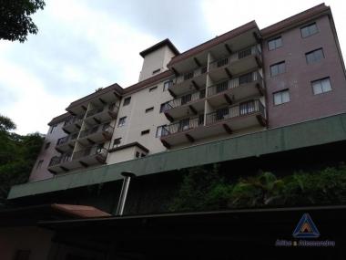 [CI 110] Cobertura em Bonsucesso, Petrópolis
