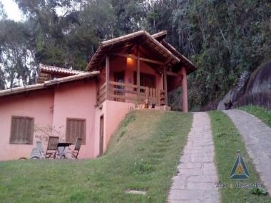 [CI 111] Casa em Itaipava, Petrópolis