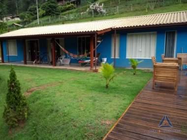 [CI 113] Casa em Pedro do Rio, Petrópolis