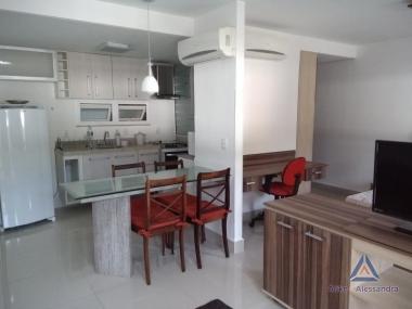 [CI 115] Apartamento em Itaipava, Petrópolis