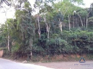 [CI 133] Terreno em Nogueira, Petrópolis