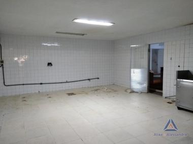 [CI 143] Galpão em Itaipava, Petrópolis