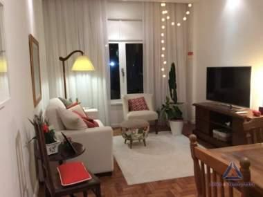 [CI 196] Apartamento em Saldanha Marinho, Petrópolis