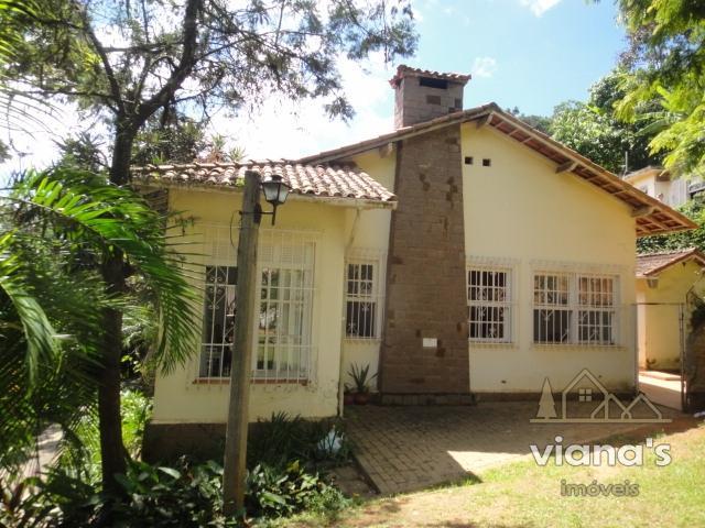 Foto - [14] Casa Petrópolis, Itaipava