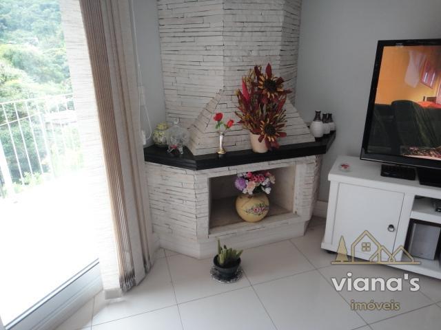 Cobertura para Alugar em Itaipava, Petrópolis - Foto 5
