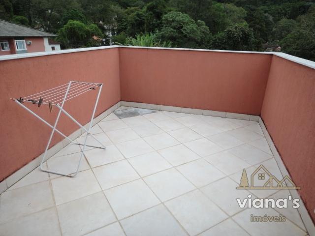 Cobertura para Alugar em Itaipava, Petrópolis - Foto 15